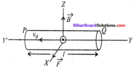 Bihar Board 12th Physics Model Question Paper 5 in Hindi - 16