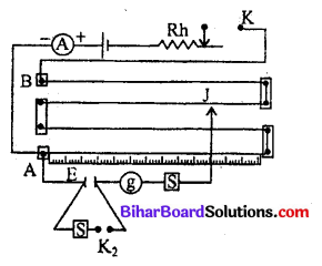Bihar Board 12th Physics Model Question Paper 5 in Hindi - 24