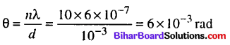 Bihar Board 12th Physics Objective Answers Chapter 10 Wave Optics - 6