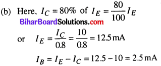 Bihar Board 12th Physics Objective Answers Chapter 14 Semiconductor Electronics Materials, Devices and Simple Circuits 18