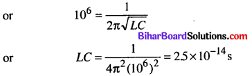 Bihar Board 12th Physics Objective Answers Chapter 15 Communication Systems in english medium 5