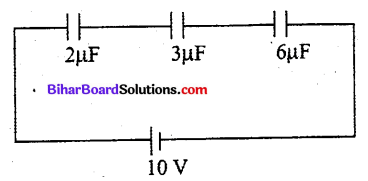 Bihar Board 12th Physics Objective Answers Chapter 2 स्थिरवैद्युत विभव तथा धारिता - 14