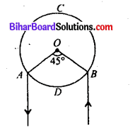 Bihar Board 12th Physics Objective Answers Chapter 3 विद्युत धारा - 3