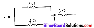 Bihar Board 12th Physics Objective Answers Chapter 3 Current Electricity - 2