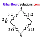 Bihar Board 12th Physics Objective Answers Chapter 3 Current Electricity - 8