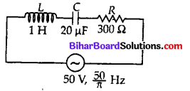 Bihar Board 12th Physics Objective Answers Chapter 7 Alternating Current - 2