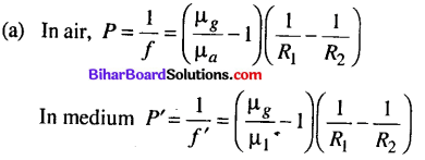 Bihar Board 12th Physics Objective Answers Chapter 9 Ray Optics and Optical Instruments - 13