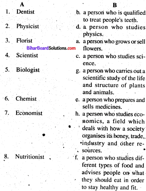 Bihar Board Class 8 English Book Solutions Chapter 6 Tess Buys a Miracle 2