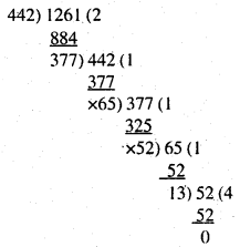 Bihar Board Class 6 Maths Solutions Chapter 3 संख्याओं का खेल Ex 3.4 Q2.1