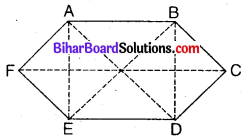 Bihar Board Class 8 Maths Solutions Chapter 3 ज्यामितीय आकृतियों की समझ Ex 3.1 Q3