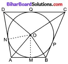 Bihar Board Class 10 Maths Solutions Chapter 10 वृत्त Ex 10.2 Q13