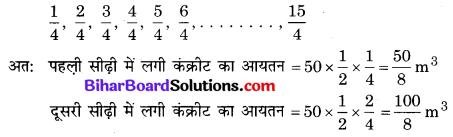 Bihar Board Class 10 Maths Solutions Chapter 5 समांतर श्रेढ़ियाँ Ex 5.4 Q5.1