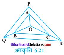 Bihar Board Class 10 Maths Solutions Chapter 6 त्रिभुज Ex 6.2 Q6