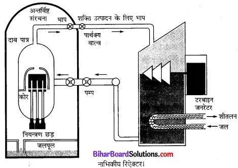 Bihar Board Class 10 Science Solutions Chapter 14 उर्जा के स्रोत
