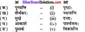 Bihar Board Class 7 Sanskrit Solutions Chapter 6 संख्याज्ञानम् 2