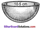 Bihar Board Class 9 Maths Solutions Chapter 13 पृष्ठीय क्षेत्रफल एवं आयतन Ex 13.4