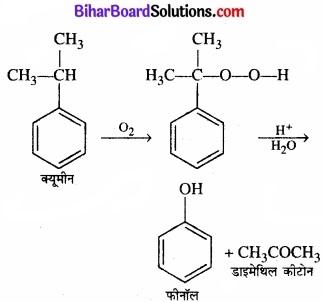 BIhar Board Class 12 Chemistry Chapter 11 ऐल्कोहॉल, फ़िनॉल एवं ईथर img-31