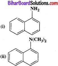 BIhar Board Class 12 Chemistry Chapter 13 ऐमीन img-1