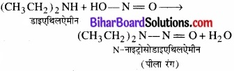 BIhar Board Class 12 Chemistry Chapter 13 ऐमीन img-13