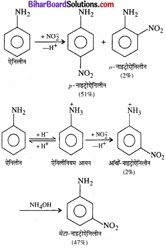 BIhar Board Class 12 Chemistry Chapter 13 ऐमीन img-18