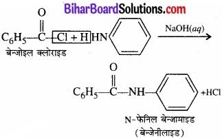 BIhar Board Class 12 Chemistry Chapter 13 ऐमीन img-8