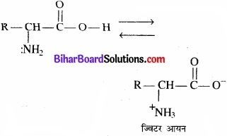 BIhar Board Class 12 Chemistry Chapter 14 जैव-अणु  img-13