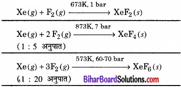 BIhar Board Class 12 Chemistry Chapter 7 p-ब्लॉक के तत्त्व img 32