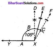 Bihar Board Class 9 Maths Solutions Chapter 11 रचनाएँ Ex 11.1 7