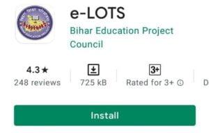 Bihar E-Library Class 1 To 12