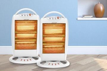 Best Halogen Heater On The Market