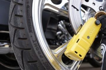 best motorcycle lock on the market