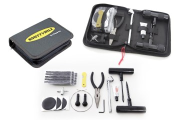 best tire repair kits on the market