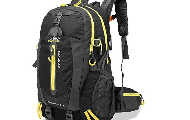 Best Waterproof Backpacks under 50