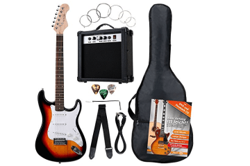 Best all round electric guitars on the market