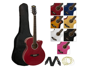 Best electro acoustic guitars under 500
