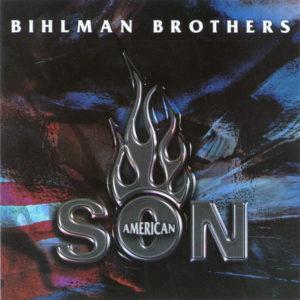 cover american son