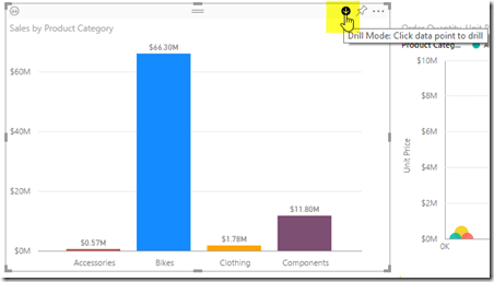 Drill Action in Power BI 05