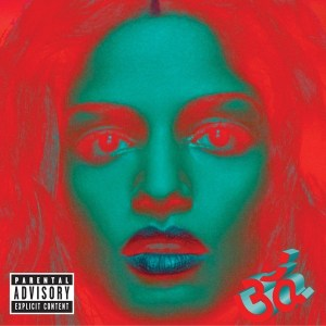 M.I.A - Matangi - 602537603220 - INTERSCOPE