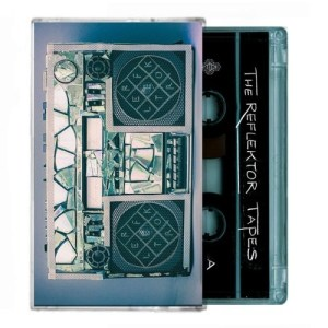 Arcade Fire - The Reflektor Tapes - 602547517210 - VIRGIN