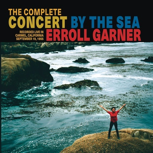 Garner Erroll - The Complete Concert By The Sea - 88875139881 - COLUMBIA