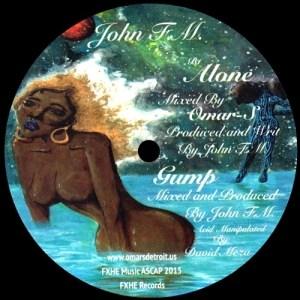John Fm - Where My Roots Lie - FXHEJFM - FXHE