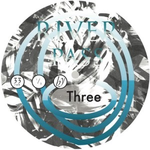 Various - River Pass By Three - ISTP008 - ISAIAH TAPES