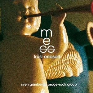 Mess - Küsi Eneselt - 4740447107714 - STRANGIATO RECORDS