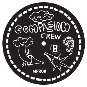 Compassion Crew - Habitué - MPR011 - MAJOR PROBLEMS