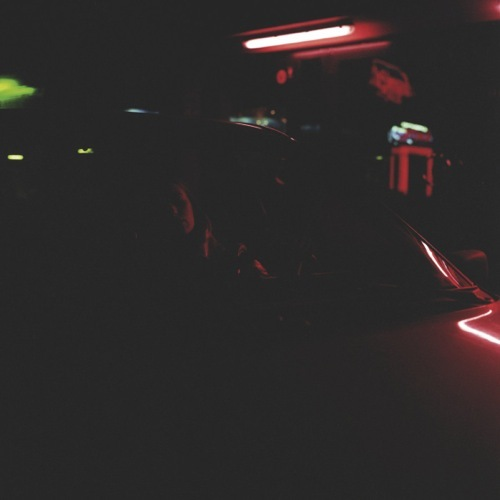 Holy Motors - Sleeprydr - WCR061 - WHARF CAT RECORDS/HIDDEN EYE RECORDS