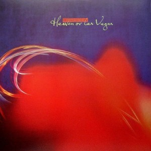 Cocteau Twins - Heaven Or Las Vegas - CAD3420 - 4AD