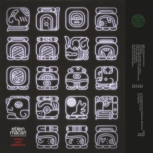 Eblen Macari - Musica Para Planetarios - 03SC - SEANCE CENTRE