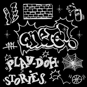 Qnete - Play-Doh Stories - 777_15 - 777 RECORDINGS