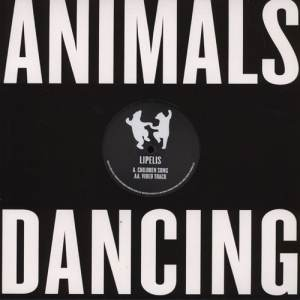Lipelis - I Only Did These For Myself. - ANIMALS004 - ANIMALS DANCING