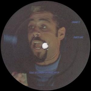 Omar S - Thats Me - AOS00412 - FXHE